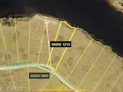 Caloosa Preserve Residential Lots & Land For Sale