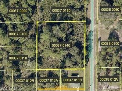 Lee County Residential Lots & Land For Sale: 1503 Magnolia Ave