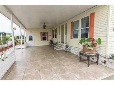 Naples Condo/Townhouse For Sale: 270 Grassy Key Ln #184