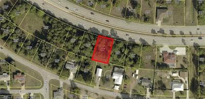 Lehigh Acres Residential Lots & Land For Sale: 4911 Lee Blvd