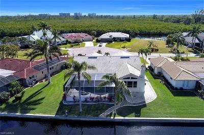 Single Family Home For Sale: 14700 Eden St