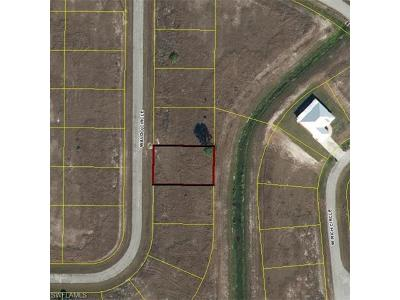 Hendry County Residential Lots & Land For Sale: 7031 Waldo Cir