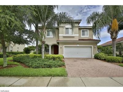 Cape Coral Single Family Home For Sale: 3506 Malagrotta Cir