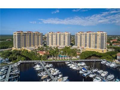 Tarpon Estates, Tarpon Gardens, Tarpon Landings, Tarpon Point Marina Condo/Townhouse For Sale: 6081 Silver King Blvd #103
