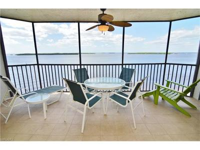 Fort Myers FL Condo/Townhouse For Sale: $599,000