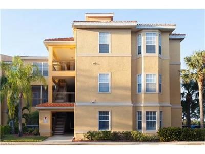 Estero Condo/Townhouse For Sale: 23560 Walden Center Dr #308