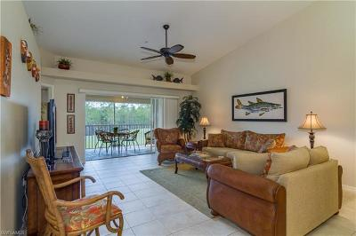Naples Condo/Townhouse For Sale: 3705 Buttonwood Way #1621