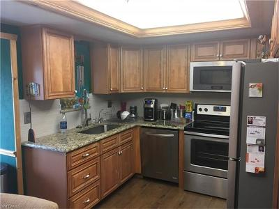 Lehigh Acres Condo/Townhouse For Sale: 341 Joel Blvd #118