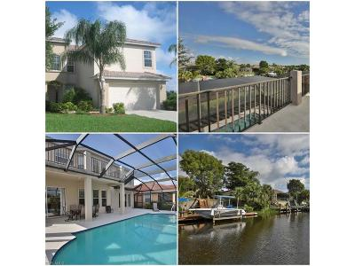 Moody River Estates Rental For Rent: 12921 Seaside Key Ct