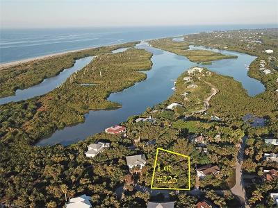Sanibel Residential Lots & Land For Sale: 1817 Long Point Ln