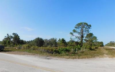 Glades County Residential Lots & Land For Sale: Loblolly Bay Rd