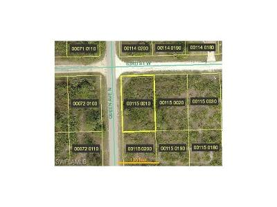 Residential Lots & Land For Sale: 3219 63rd St W