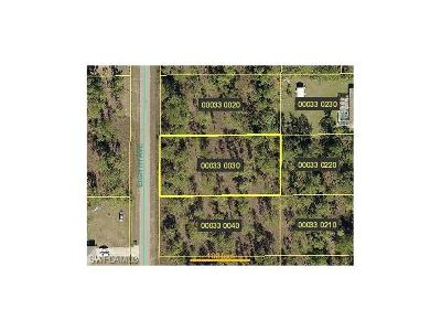 Residential Lots & Land For Sale: 1418 8th Ave