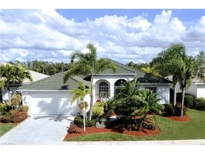 North Fort Myers Single Family Home For Sale: 20699 Tisbury Ln