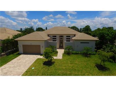 Cape Coral Single Family Home For Sale: 4923 SW 2nd Ave
