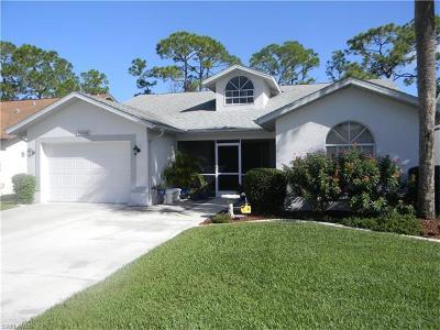 Single Family Home For Sale: 3906 Sabal Springs Blvd
