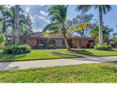 Single Family Home For Sale: 1420 Manuels Dr
