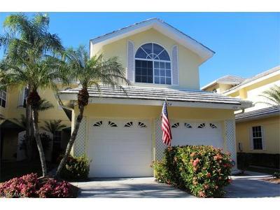 Naples Condo/Townhouse For Sale: 11384 Quail Village Way #202