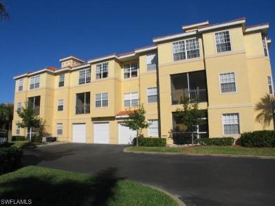 Estero Condo/Townhouse For Sale: 23540 Walden Center Dr #108