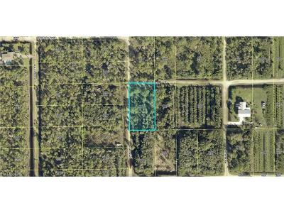 Pine Island Residential Lots & Land For Sale: 15194 Bimini Way
