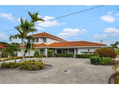 Sanibel Single Family Home For Sale: 938 Pecten Ct