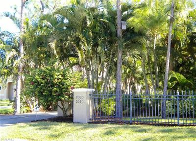 Punta Gorda Condo/Townhouse For Sale: 2090 Big Pass Ln #D