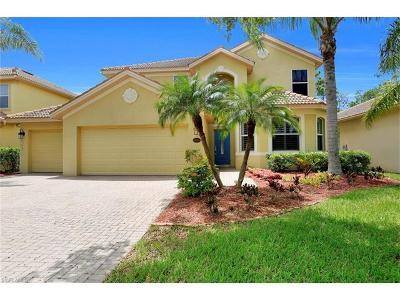 Estero Single Family Home For Sale: 20734 Torre Del Lago St