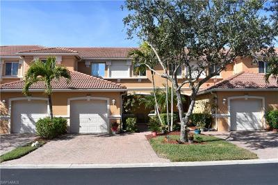 Fort Myers Condo/Townhouse For Sale: 3340 Antica St