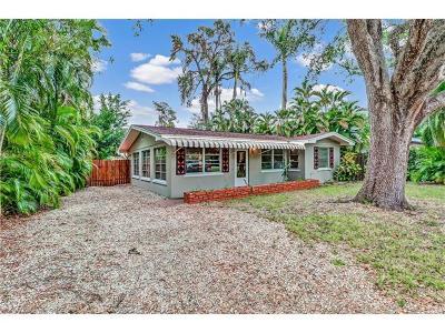 Single Family Home For Sale: 1343 Cordova Ave