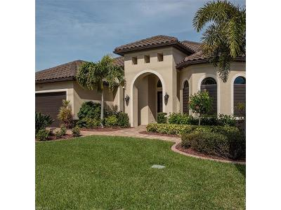 Cape Coral Single Family Home For Sale: 2117 Cape Coral Pky W