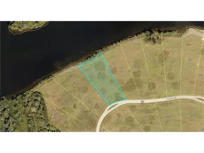 Caloosa Preserve Residential Lots & Land For Sale: 2106 Silk Bay Blvd