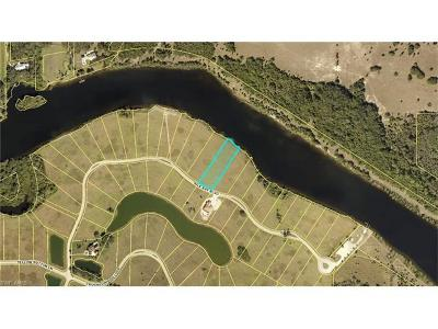 Caloosa Preserve Residential Lots & Land For Sale: 2060 Silk Bay Blvd