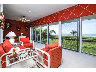 Sanibel Condo/Townhouse For Sale: 1351 Middle Gulf Dr #2C