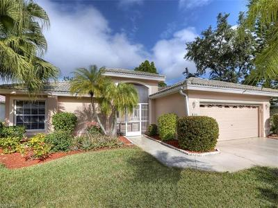 North Fort Myers Single Family Home For Sale: 1991 Palo Duro Blvd