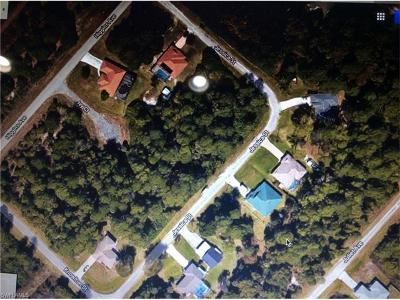 Fort Myers Residential Lots & Land For Sale: 6013 Jessica St