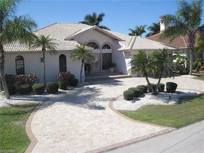 Punta Gorda Single Family Home For Sale: 2912 Ryan Blvd