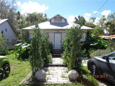 Labelle FL Single Family Home For Sale: $289,000