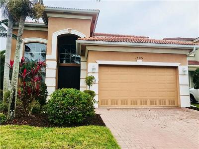 Fort Myers Single Family Home For Sale: 17001 Tremont St