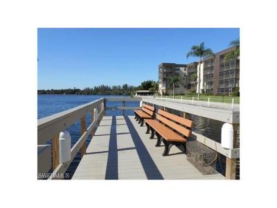 Condo/Townhouse For Sale: 3460 N Key Dr #510