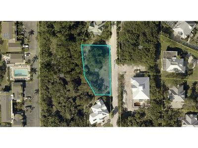 Sanibel Residential Lots & Land For Sale: 217 Violet Dr