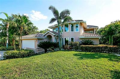 Sanibel Estates Single Family Home For Sale: 569 Lighthouse Way