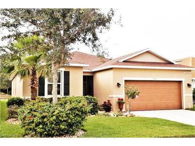 Punta Gorda FL Single Family Home For Sale: $239,900