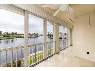 Cape Coral FL Condo/Townhouse For Sale: $214,900