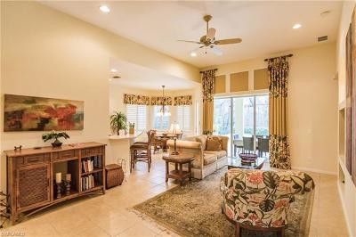 Fort Myers Single Family Home For Sale: 11850 Bramble Cove Dr