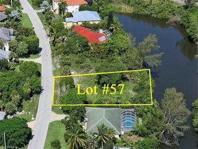 Sanibel Residential Lots & Land For Sale: 1313 Par View Dr