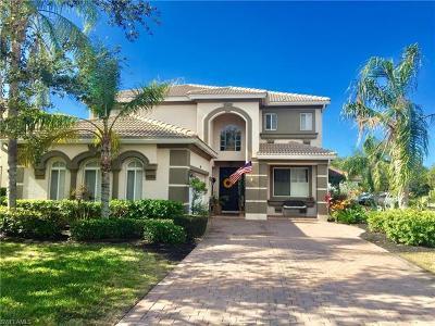 Estero Single Family Home For Sale: 9884 Springlake Cir
