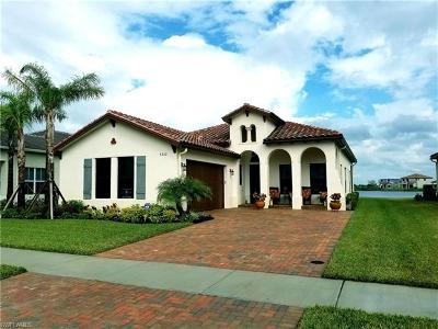 Ave Maria Single Family Home For Sale: 5202 Vizcaya St