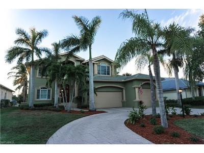 Fort Myers FL Single Family Home For Sale: $995,000