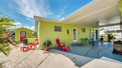 Single Family Home For Sale: 2341 Palm Ave