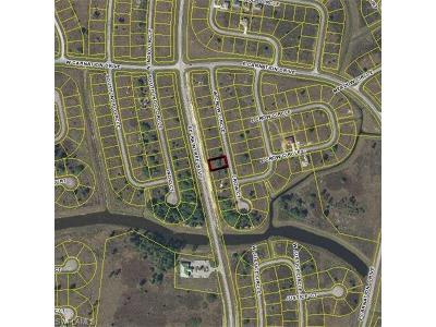 Port Labelle, Port Labelle Unit 1 Residential Lots & Land For Sale: 9017 Crow Cir